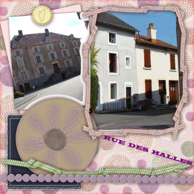 Scrap rue des halles 2 - Lapeyre rue des halles ...